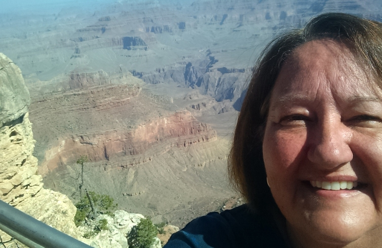 grand-canyon-selfie