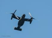 Osprey Bell Boeing V-22