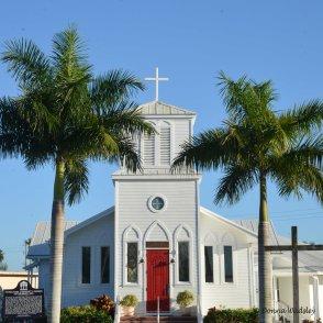 Everglades Community Church
