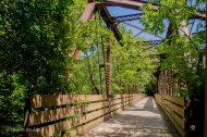 Historic Erie Railroad Bridge